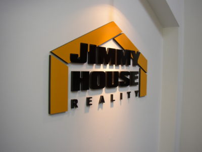 jimmy house logo