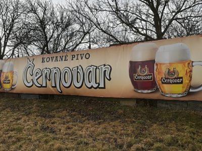 plachta pivovaru